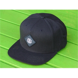 Boné Snapback Element Patrol All Blue