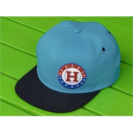 Boné Snapback Hocks Leafs - Royal