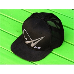 Boné Trucker Aust RS - All Black