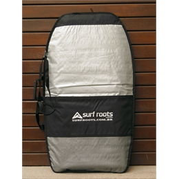 Capa Bodyboard Surf Roots - Refletiva