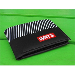 Carteira Wats Stripes Stamp - Stripes Stamp