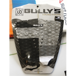 Deck Bully's Dreams - Grey/Black/White