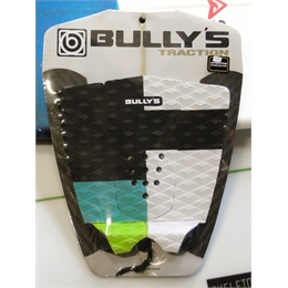 Deck Bully's Dreams - White/Black/Green