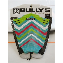 Deck Bully's Flash - Green/White/Pink