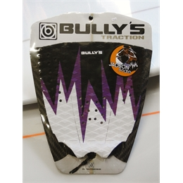 Deck Bully's Pro Model Jadson Andre - Black/White/Purple