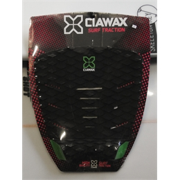Deck CiaWax - All Black/Green Kick