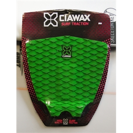 Deck CiaWax - All Green/Black Kick