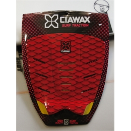 Deck CiaWax - All Red/Yellow Kick
