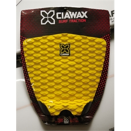 Deck CiaWax - All Yellow/Black Kick