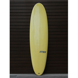 "Funboard Attack 7' - 7'0"" x 22"" x 3"" - 56lts"