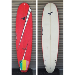 "Funboard Usada Trenchtown 7'2 - 7'2"" x 21 1/8"" x 2 5/8"""