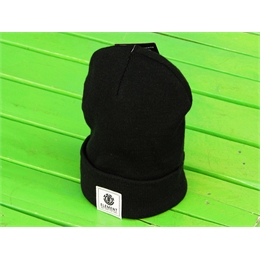 Gorro Element Dusk - Flint Black