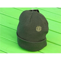 Gorro Element Flow - Military Green