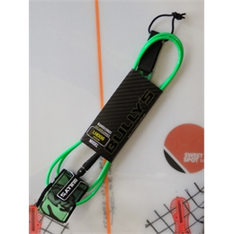 Leash Bully's Golden Series 6' - Green/Camo/Black