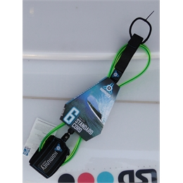 Leash Komunity Standard 6' - Green