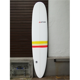 "Longboard Surf Roots Classic Feelings Caballito 9'0 - 9'0"" x 23"" x 3 1/8"""