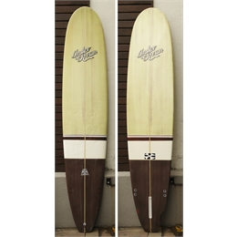 "Longboard Seminovo Index Krown 9'1 - 9'1"" x 23"" x 2 7/8"""