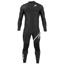 Long John Mormaii Ultra Skin ChestZip 3.2mm