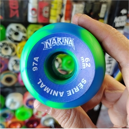Roda Narina Animal 62 - 62mm 97a