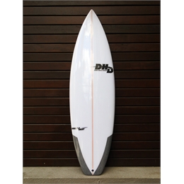 Prancha DHD Double Shot 5'8 - 5'8
