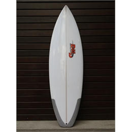 Prancha DHD Switch Blade 5'8 - 5'8