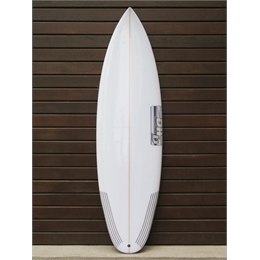 Encomenda Prancha DHD Skeleton Key 2 - 5'9 a 6'6