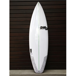 Encomenda Prancha DHD Skeleton Key - de 5'6 a 6'4