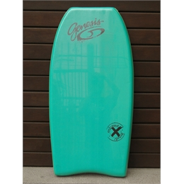 Bodyboard Genesis Extreme 40 - Extreme Crescent Tail 40""