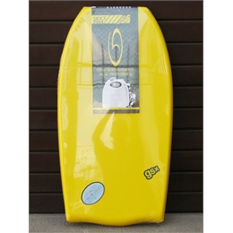 Bodyboard Genesis GSX 39 - GSX Wave Plank Bat Tail 39""