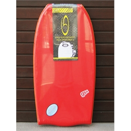 Bodyboard Genesis GSX 40 - GSX Wave Core Bat Tail 40""
