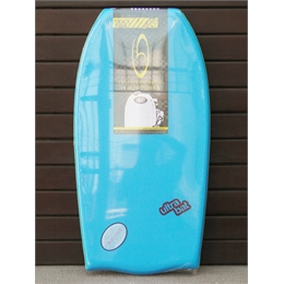 Bodyboard Genesis Ultra Bat 39 - Ultra Bat Wave Plank Bat Tail 39""