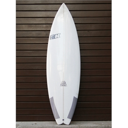 "Prancha Index Krown Ambassador 5'10 - 5'10 x 20"" x 2 5/8"""
