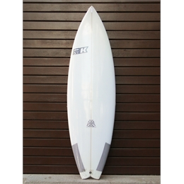 "Prancha Index Krown Ambassador 6'0 - 6'0 x 20 1/2"" x 2 3/4"""
