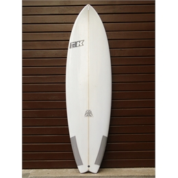 "Prancha Index Krown Eldorado 6'2 - 6'2 x 20 3/4"" x 2 3/4"""
