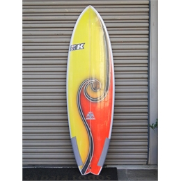 "Prancha Index Krown Eldorado 6' - 6'0"" x 21"" x 2 7/8"""