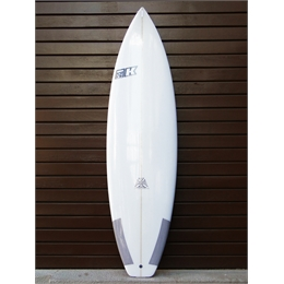 "Prancha Index Krown Midnight Oil 6'3 - 6'3 x 20 1/4"" x 2 3/4"""