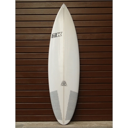 "Prancha Index Krown Midnight Oil 6' - 6'0 x 19 1/4"" x 2 1/2"""