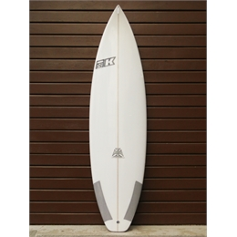 "Prancha Index Krown The Key 5'11 - 5'11 x 18 1/2"" x 2 1/4"""