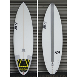 "Prancha Seminova Index Krown Formula Speed 5'11 - 5'11"" x 19 3/4"" x 2 9/16"" - 31,86lts"