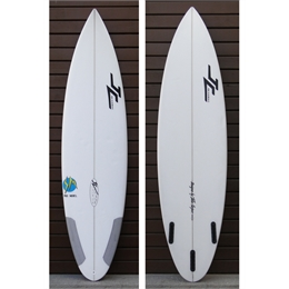 "Prancha Seminova JC SM Pro Model 6'4 - 6'4"" x 18 3/4"" x 2 1/5"""