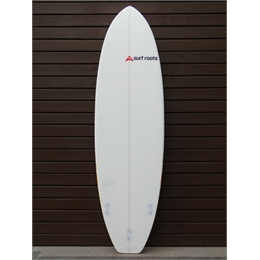 "Prancha Surf Roots Heavy Weight 6'5 - 6'5"" x 21"" x 3"""