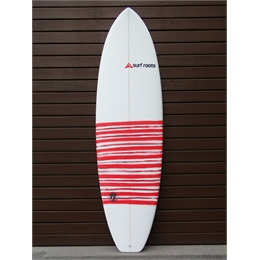 "Prancha Surf Roots Heavy Weight 6'5 - 6'5"" x 21 3/8"" x 3"""