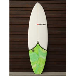 "Prancha Surf Roots The Beginning 6'7 - 6'7 x 22"" x 3"""