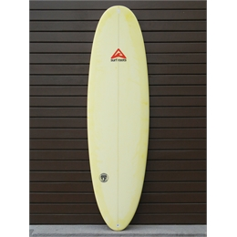 "Prancha Surf Roots Mini Funny Days - 6'7"" x 22"" x 3"""