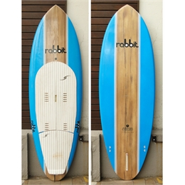 "Prancha SUP Wave Rabbit 8'4 - 8'4 x 32"" x 4 1/2"" - 145lts"