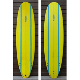 "Prancha Usada GB Evolution 6'6 - 6'6"" x 20"" x 2 3/4"""