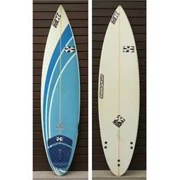 "Prancha Usada Index Krown 6'8 - 6'8 x 19"" x 2 1/2"""