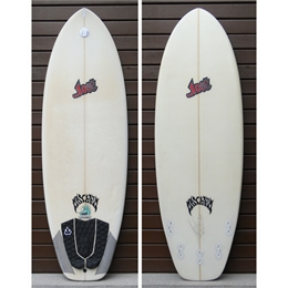 "Prancha Usada Lost Bottom Feeder' 5'10 - 5'10"" x 22"" x 2 5/8"""