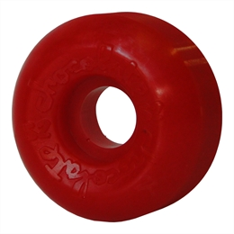 Roda Chocolate Red Chunk Embossed 52 - 52mm