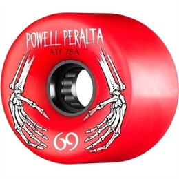 Roda Powell Peralta ATF 69mm 78a